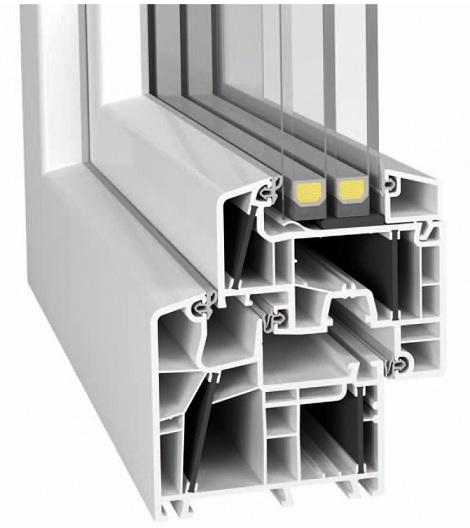 Aluplast ideal 8000 energeto alu plast s r o fenster - Fenster schallschutzklasse 6 ...